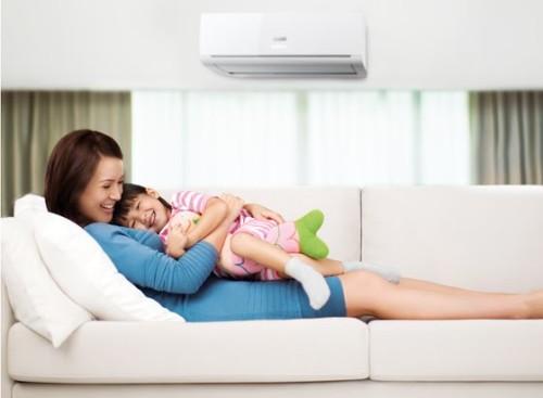 Những điều cần nhớ nếu để lắp máy lạnh đúng kĩ thuật tại nhà