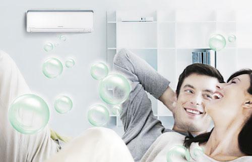 Các tính năng cần có khi mua máy lạnh mới